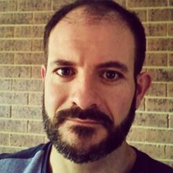 Dr Manuel Delicado Cantero